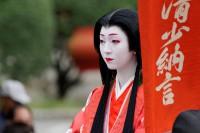 2010 Kyoto: Jidai Matsuri