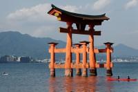 Hiroshima - Miyajima