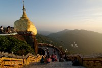 Pictures of Myanmar
